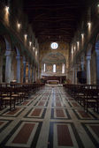 Chiusi - The Romanesque Cathedral of San Secondiano, — Stockfoto