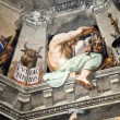 ������, ������: Florence Duomo The Last Judgement Inside the cupola