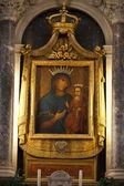 Church of Santi Giovanni e Paolo interior, Venice — Stock Photo