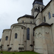 Fontevraud Abbey - Loire Valley , France — Stock Photo