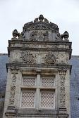 Fontevraud Abbey - Loire Valley , France — Stock Photo