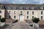 星河湾 de villandry 是位于法国卢瓦尔河谷城堡宫殿 — 图库照片