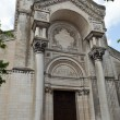 Basilicof Saint-Martin, Tours, France — Stock Photo #32596423