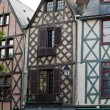 Half timbered houses of Colmar, Alsace, France — 图库照片