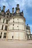 The Castle of Chambord in Cher Valley, France — Stock Photo