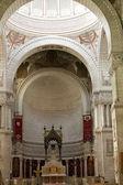 La basilique de saint-martin, tours, france — Photo