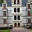 Stock Photo: Azay-le-Rideau castle in Loire Valley, France