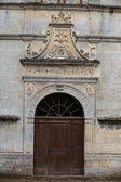 Azay-le-Rideau castle in the Loire Valley, France — Stock Photo