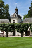 Castello di chenonceau. — Foto Stock