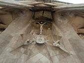 Barcelona - La Sagrada Familia — Stock Photo