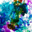 Abstract and very colorful motion blur background — Stock Photo #41564695