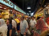 バルセロナ — ストック写真