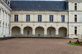 Valencay castle in the valley of Loire, France — Foto Stock