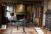 The Royal Chateau de Blois. Interior of the Francis I wing — Stock Photo