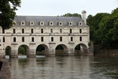 Castle of Chenonceau — Stock fotografie