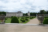 Castle of Chenonceau. — Stock fotografie