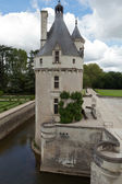 Castle of Chenonceau. — Stockfoto