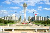 Bayterek Tower in Astana — Stock Photo