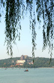 Summer Palace. Beijing — Stockfoto