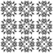 Dekorativa vektor bakgrund — Stockvektor