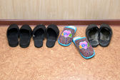 Slippers — Stock Photo