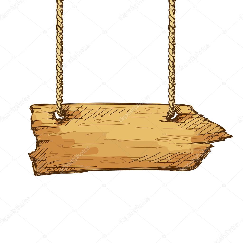 Png деревянная доска