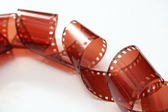 Movie — Stockfoto