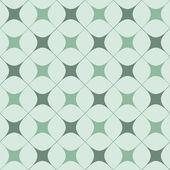 抽象的なタイル パターン — ストックベクタ