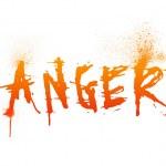 Постер, плакат: Anger