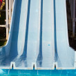 Waterslide - Stock Photo