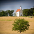 small chapel — Stock Photo