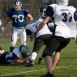 American football — Stock Photo #19009715