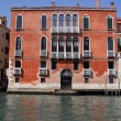Old house in Venice, Italy — Stock Photo