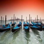 Venice, Italy — Stock Photo #23555387