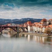 Maribor — Stock Photo