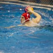 Foto Stock: Water polo