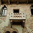 Romeo and Juliet balcony — Foto de Stock