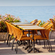Beach cafe — Stock Photo #38946417