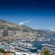 Monte Carlo city panorama. — Stock Photo #38951237