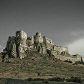 Spissky Castle, Slovakia  — Stock Photo