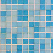 Glazed tile background — Stockfoto