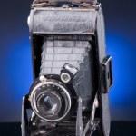 Old camera — Stock Photo #4972540