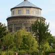 Water tower - Berlin — Stock Photo #18485755