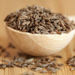 Stock Photo: Cumin