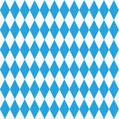 Seamless Oktoberfest pattern with fabric texture — Stock Vector