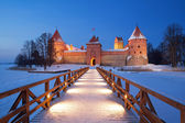 Trakai. — Stock Photo