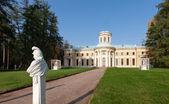 Arkhangelskoye estate — Stock Photo
