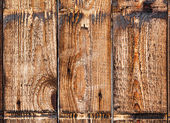 Old wooden boards. Background. — Stock Photo