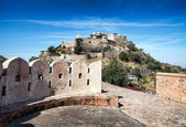 Kumbhalgarh fort, Rajasthan, India — Stock Photo