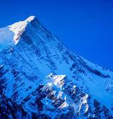 Mont Blanc. — Stock Photo